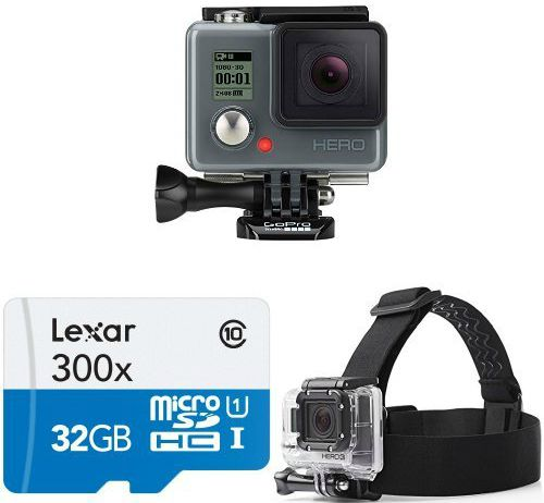 go pro bundle best price