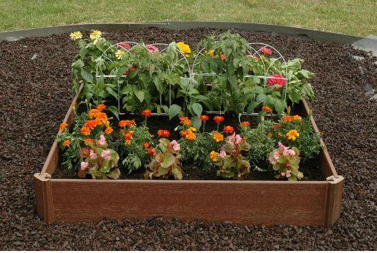 greenland gardener raised bed