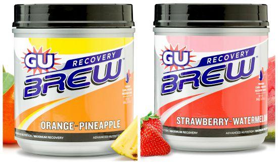 gu recovery brew