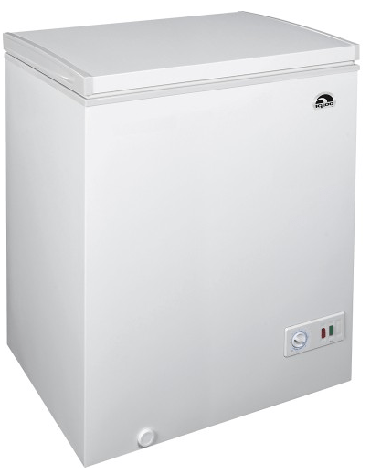 igloo freezer