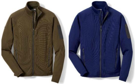 Marmot Hard Face Stretch Jacket