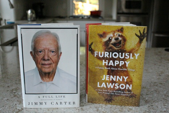 jimmy carter a full ife