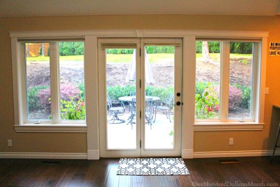 patio door and windows - Windows Patio Doors