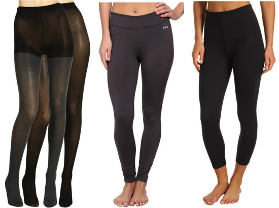 deals on tights