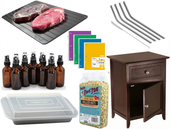 meat thawing tray