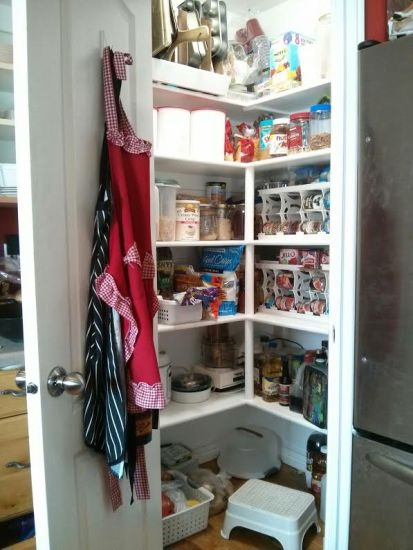 Stephanie pantry picture 6