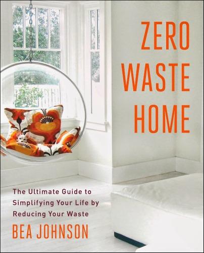Zero Waste Home book