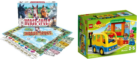 horse opoly