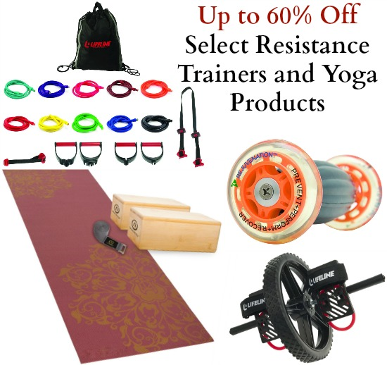 resistance trainers