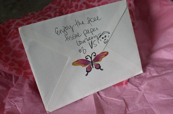free tissue paper
