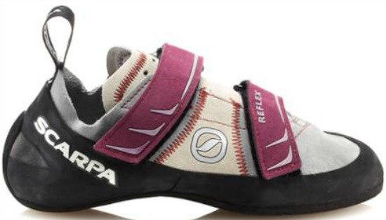 scarpa rock shoes