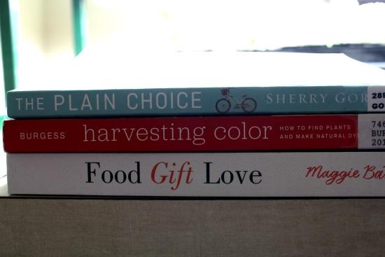 the plain choice