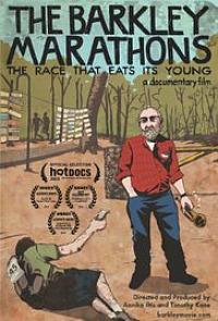 barkley marathons