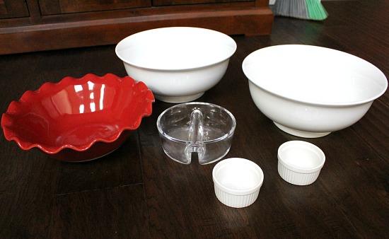 emile henry ruffled bowl