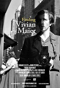 finding vivian meier