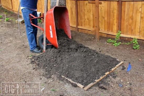 wheelbarrow-