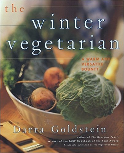 winter vegetarian
