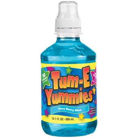 Tum E Yummies Flavored Beverage