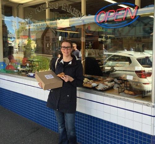 sluys bakery