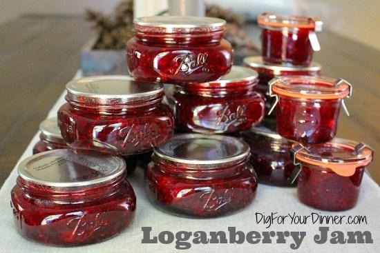 Loganberry-Jam-recipe-