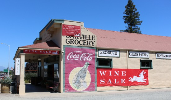 oakville grocery store