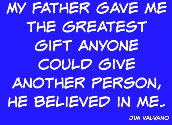 quotes - my father