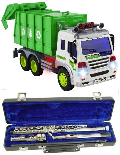 student flute