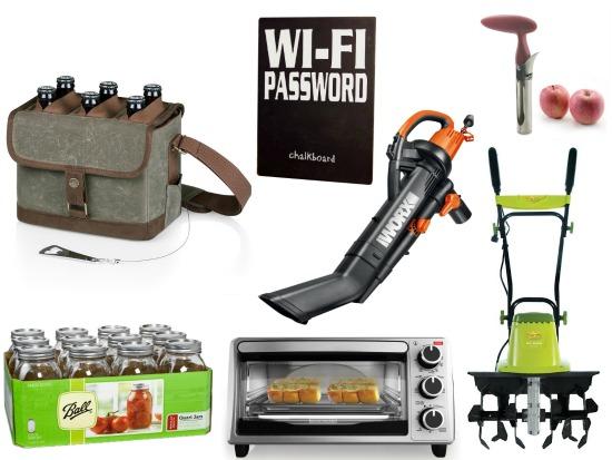 wifi-password-board-kitchen
