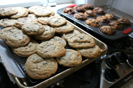 cookies-muffins