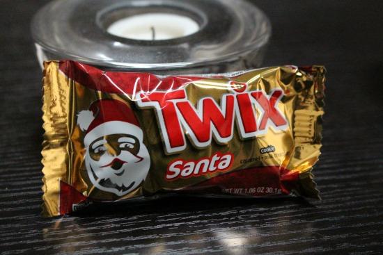 twix-santa