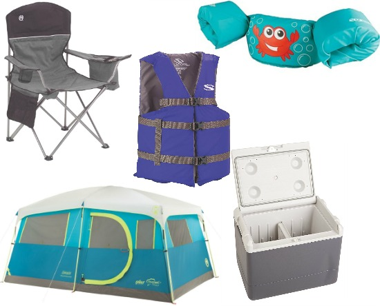 coleman-camping-gear