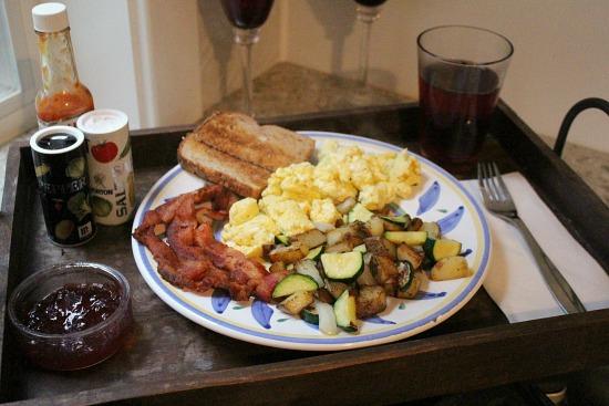breakfast-tray