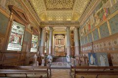 Chapel (Image: Wikimedia Commons)