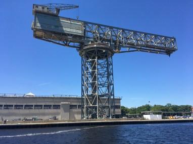 207-5-9 crane