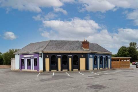 Henry Grattan's, Maynooth Road, Celbridge, Co. Kildare