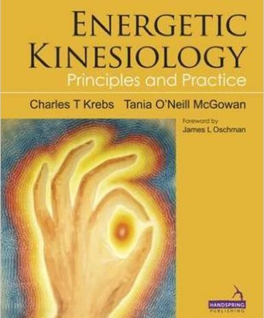 Energetic Kinesiology - O'Neill Kinesiology College