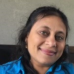 Sheela Shankar, Coordinator - Eola Library