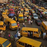 4 Ways To Stay Alive In Lagos Traffic