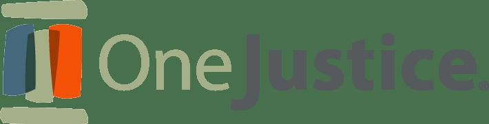 OneJustice Logo