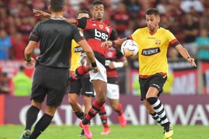 Flamengo favorito para convertirse en el próximo campeón continental en las apuestas deportivas de Betsson