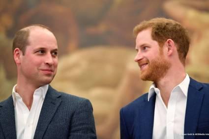 OnDIRECTV emitirá en exclusiva el documental Harry and William: What Went Wrong