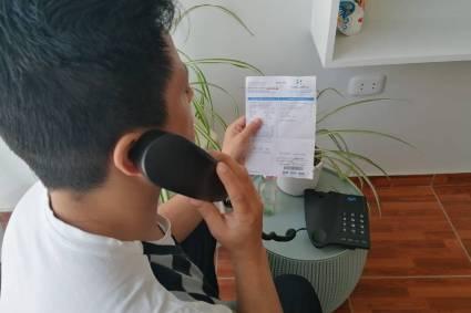 Hidrandina otorga mayores facilidades de pago a clientes con deudas eléctricas