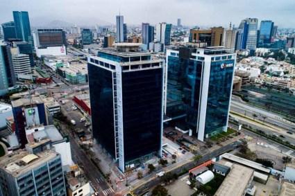 Plaza Republica Torre II: Cómo se están adecuando los edificios prime a la nueva normalidad