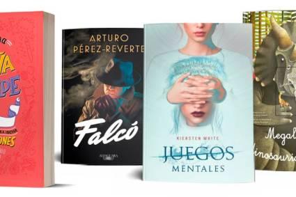 Librerías Crisol presenta los #DíasCrisol con miles de libros a mitad de precio