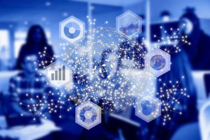 Finanzas, Minería y Telecomunicaciones: Tres sectores que lideran la transformación digital