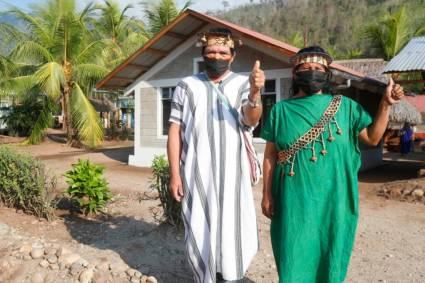 Ministerio de Vivienda ha construido más de 8000 viviendas Sumaq Wasi en lo que va del año