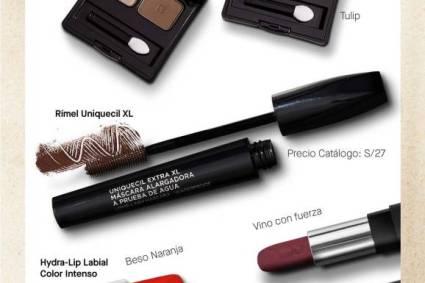 Tendencias de maquillaje Primavera que debes probar