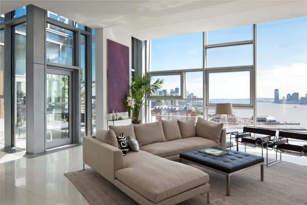 featured posts image for Fabulous Chelsea Penthouse with panoramic views