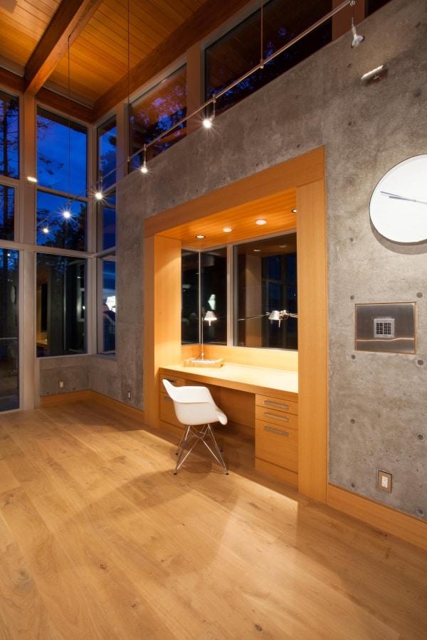 Pender Harbour Residence-11-1 Kind Design