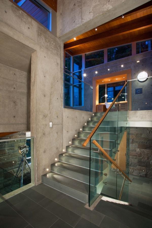 Pender Harbour Residence-13-1 Kind Design